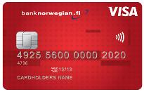 hyvä luottokortti netistä