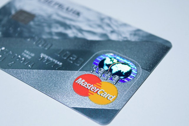 Prepaid luottokortti