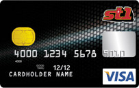 st1 luottokortti netistä