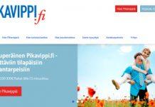 pikavippi.fi kokemuksia