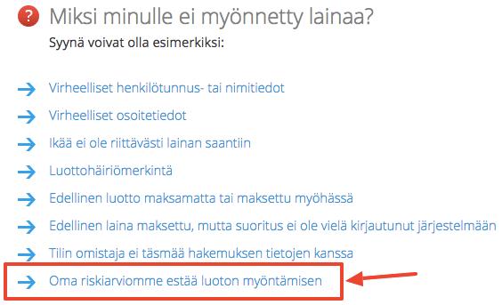 ainalaina.fi kokemuksia