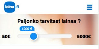Laina.fi kokemuksia