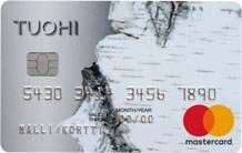 vuosimaksuton luottokortti netistä