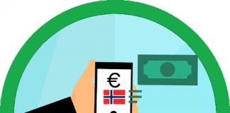 norjalainen pankki