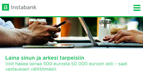 norjalaiset pankit lainaa