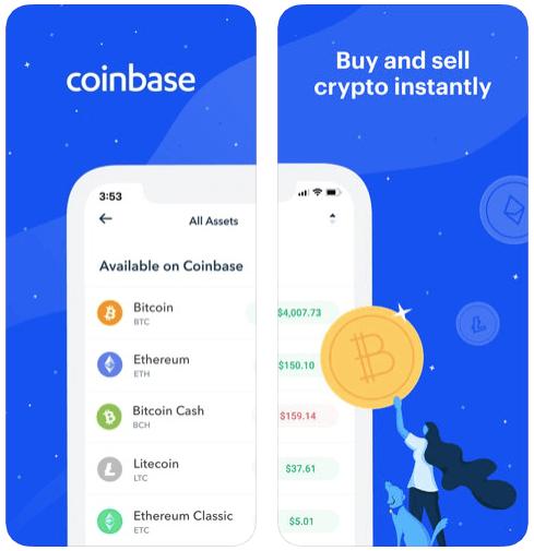 coinbase kokemuksia 2019